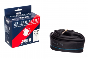 NO FLATS Joe's Anti-Flat Inner Tube 27.5''x1.9-2.35'' Presta