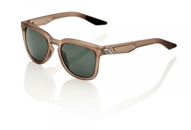 Brille 100% Hudson brown grey¤green UV Catégorie 3