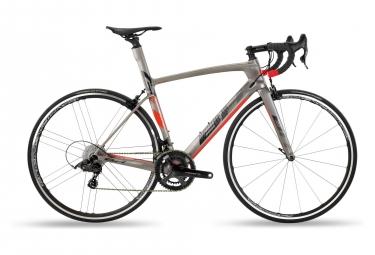 Vélo de Route BH G7 Pro 6.0 Campagnolo Record 12V Gris / Rouge