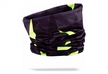 BBB Winter Neck Warmer ThermoNeck Black / Yellow