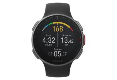 POLAR VANTAGE V GPS Watch Black