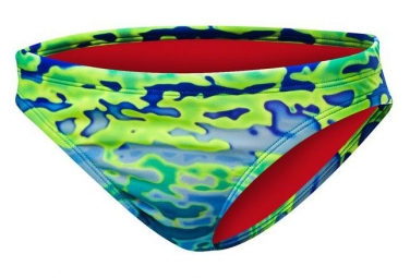 Tyr Serenity Mini Women's Bikini Bottom Multi-color
