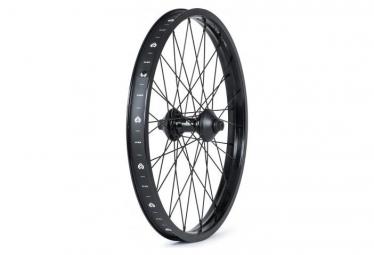 Eclat Front Wheel Trippin XL Black
