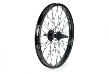 Eclat Polar / Pulse Rear Wheel Black
