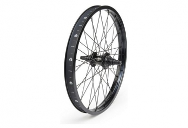 Eclat Bondi XL Freecoaster Wheel + 1 Guard Nylon Black RHD