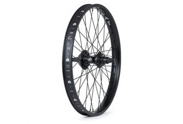 Eclat Rear Wheel Camber Welded Pulse Cassette Black