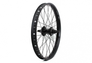 Roue Arrière Eclat Camber Cortex Freecoaster Noir