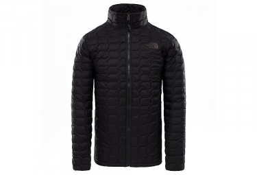 The North Face Thermoball chaqueta negro