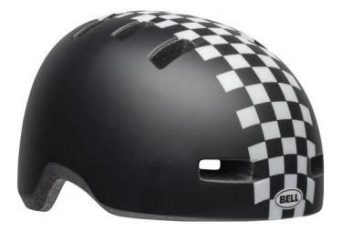 Bell Lil Ripper Helmet Matte Black / White
