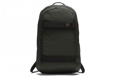 Nike SB Courthouse Backpack Sequoia Black Olive