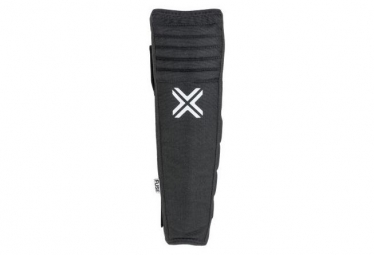 Fuse Protection Alpha Shin / Ankle Extended Black