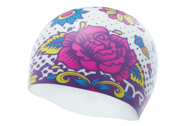 TYR FLOWER POWER Pink White