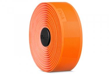 Cinta Adhesiva Para Manillar Fizik Vento Solocush   Neon Orange