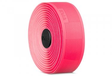 Cinta Adhesiva Para Manillar Fizik Vento Solocush   Neon Pink