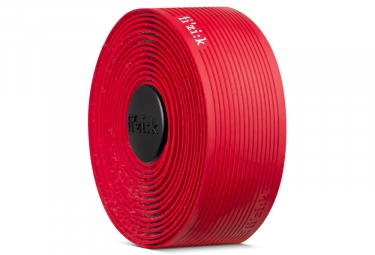 Cinta Adhesiva Para Manillar Fizik Vento Microtex   Rojo