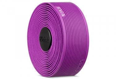 Ruban de cintre fizik vento microtex tacky violet fluo
