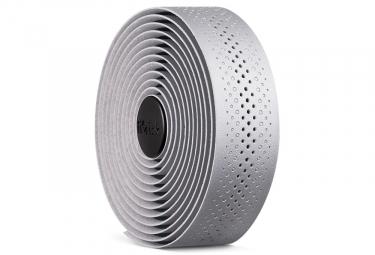 Fizik Tempo Microtex Bondcush Classic Handlebar Tape - Silver
