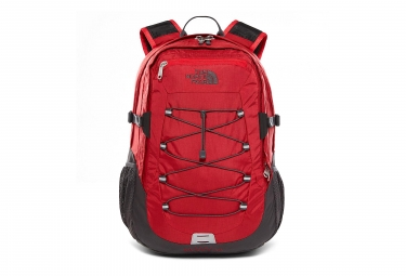 The North Face Borealis Backpack Red