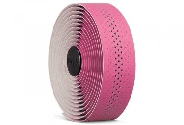 Fizik Tempo Microtex Bondcush Classic Handlebar Tape - Pink