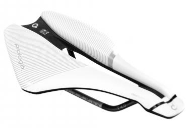 Prologo Dimension Saddle | 4.0 | White / Black