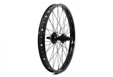 Eclat Rear Wheel Trippin XL Pulse Cassette Black