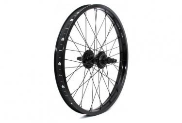 Eclat Rear Wheel Freecoaster Trippin/ Cortex RHD Black