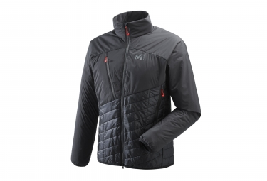 Millet ELEVATION AIR Jacket Black