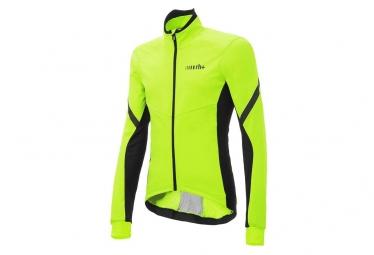 ZERO RH Headwind Jacket Neon Yellow