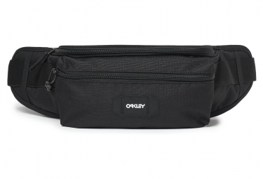 Oakley Street Belt Bag Blackout