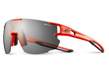 Julbo Aerospeed Reactiv Sunglasses Orange - Black