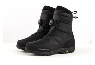 Bontrager Winter Shoes OMW Black 2019