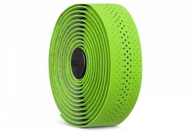 Fizik Tempo Microtex Bondcush Soft Handlebar Tape - Green