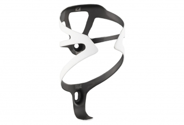Bontrager Bottle Cage XXX Carbon Matte White