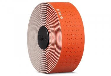 Ruban de cintre fizik tempo microtex classic orange