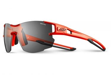 Julbo AeroLite Reactiv Glasses Orange - Grey