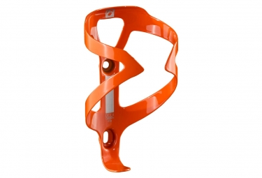 Porte Bidon Bontrager Pro Carbon Orange Brillant
