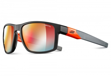 Julbo Stream Zebra Grey Orange - Red Light