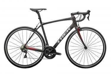 Trek Domane SL 5 Road Bike 2019 Shimano 105 11S Black / Red