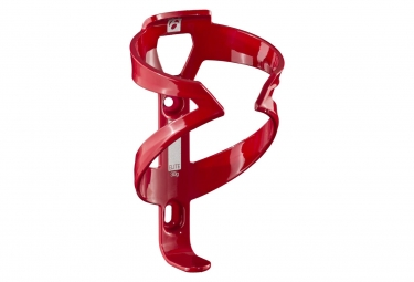 Bontrager Bottle Cage Elite Red