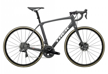 Trek Domane SLR 9 Disc Road Bike 2019 Shimano Dura Ace Di2 Grey / Black