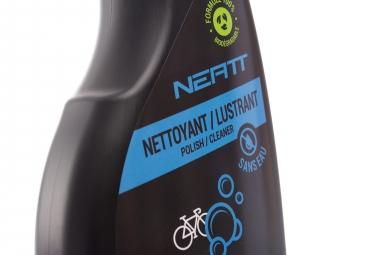 Pulitore per bici senza acqua biodegradabile Neatt 500 ml
