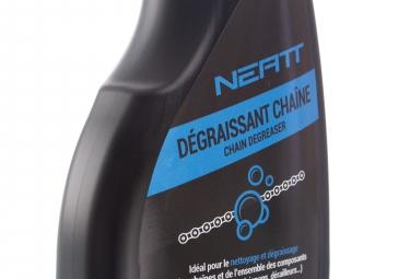 Dégraissant et Nettoyant Chaîne Neatt 500 ml