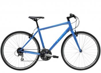 Trek FX 2 City Bike 700mm Bleu / Bleu