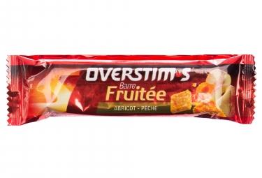 Overstims Barre Fruit