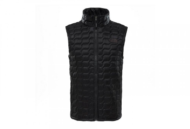 The North Face Thermoball Vest Black