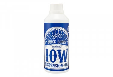 Juice Lubes 10W Fork Oil 500 ml