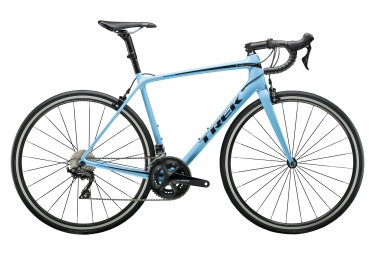 Trek Emonda SL 5 Road Bike 2019 Shimano 105 11S Blu