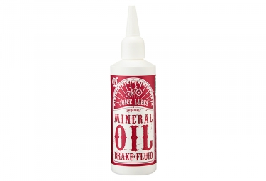 Huile Minérale Juice Lubes Mineral 130 ml