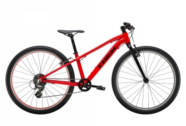 Trek Wahoo 26 Kids Bike 26'' Noir / Rouge
