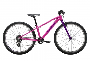 Trek Wahoo 26 Kids Bike 26'' Violet / Rose